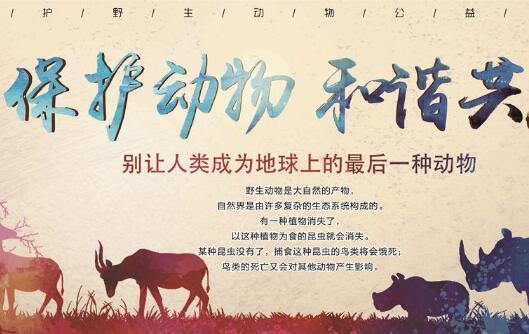 保护动物基地作文400字-五年级.jpg