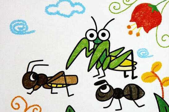飞蚂蚁诞生记-五年级作文600字.jpg