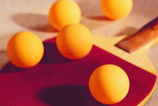 乒乓球滚呀滚童话作文500字