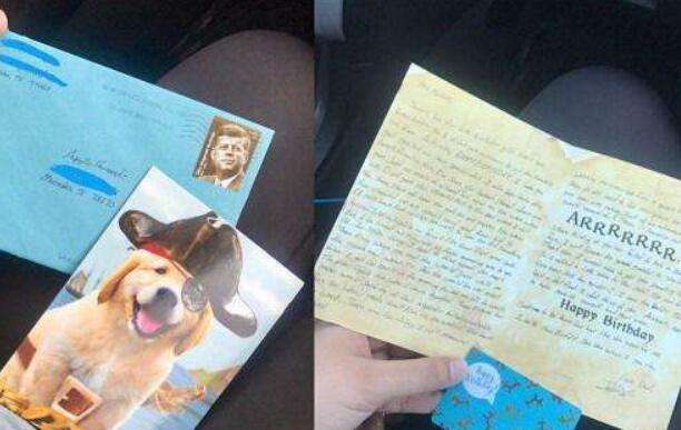 写给小狗的一封信作文700字