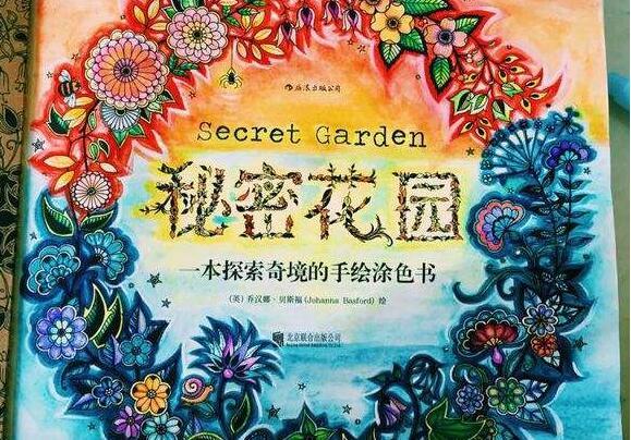《秘密花园》读后感600字