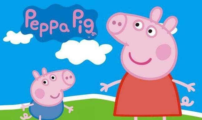 模仿别人的小猪作文500字